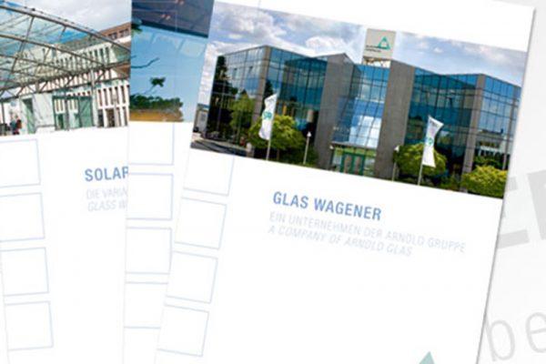 Referenz-Glas-Wagner