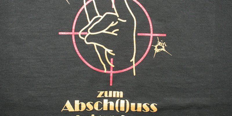 Abschluss T-Shirts