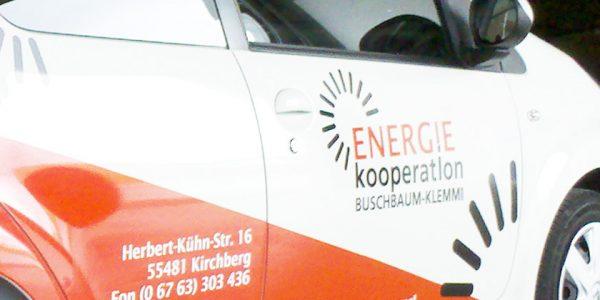 Energie Kooperation – Aygo