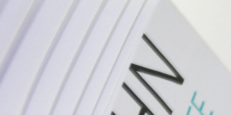 Hahn Kunststoffe GmbH – Zettelblock