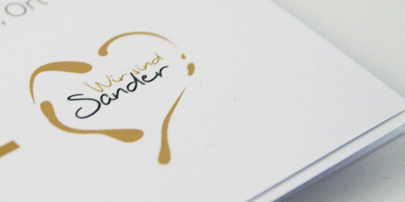 Sander Gourmet GmbH – Mitarbeiterzeitung