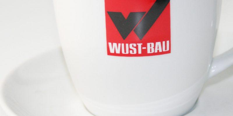 Wust & Sohn GmbH & Co. KG – Tassen